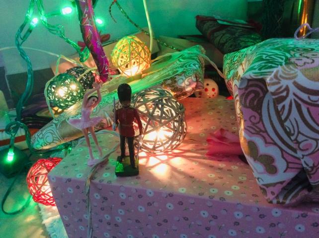 Fairytale Christmas Decorations.Fairytale Christmas Tales From The Fairies